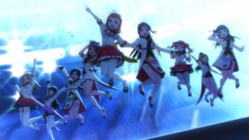 [Review] Love Live! Sunshine!!