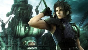 Square Enix Daftarkan Trademark Ever Crisis, The First Soldier, dan Logo Shinra di Jepang