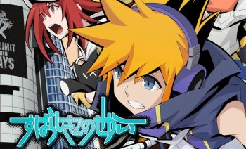 The World Ends with You Ungkap Tanggal Tayang Anime Lewat PV Baru