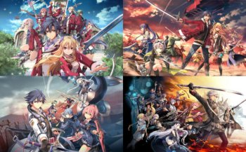 The Legend of Heroes: Trails of Cold Steel Umumkan Adaptasi Animenya