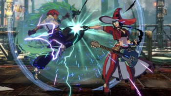 Guilty Gear: Strive Tunda Perilisan Game ke 11 Juni