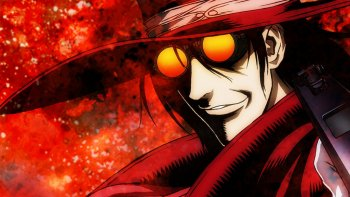 Amazon Kerjakan Film Live-Action Hellsing