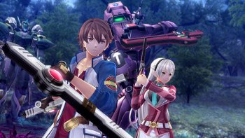 Trails of Cold Steel IV Tayangkan Trailer Perkenalan Karakter