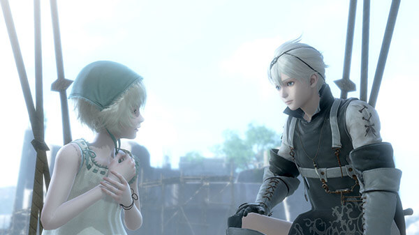 Remake NieR Replicant Umumkan Fase Gold dari Game