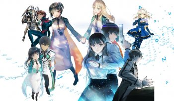 Novel Mahouka Masuk Nominasi Seiun Sci-Fi Awards